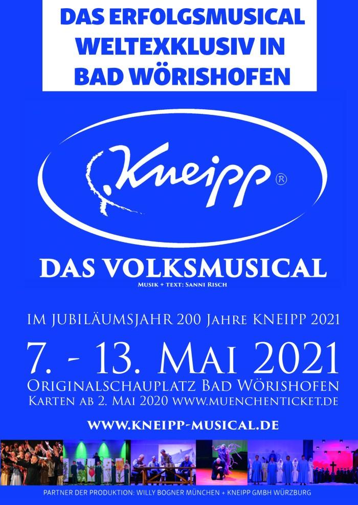 VolksMusical KNEIPP 2021 - Flyer 01-2020 Kopie